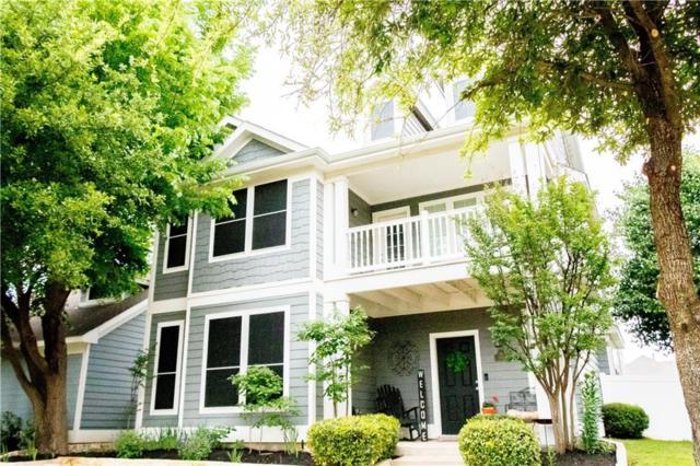 1816 Rodgers Lane, Aubrey, TX 76227 (MLS #14078784) :: Real Estate By Design