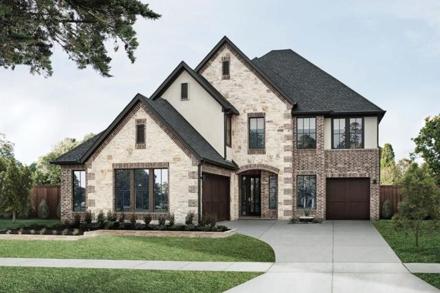 3520 Valmur Avenue, Colleyville, TX 76034 (MLS #14078790) :: Potts Realty Group