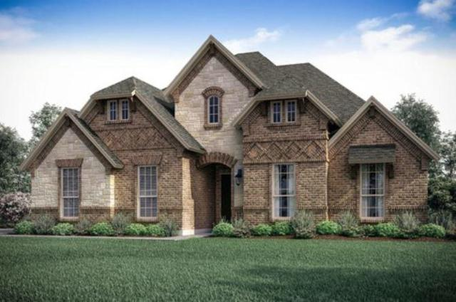 1602 Westchester Drive, Ennis, TX 75119 (MLS #14078811) :: The Heyl Group at Keller Williams
