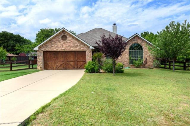 218 Harrison Court, Shady Shores, TX 76208 (MLS #14078828) :: North Texas Team | RE/MAX Lifestyle Property