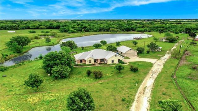 542 Private Rd 76, Leonard, TX 75452 (MLS #14078830) :: RE/MAX Town & Country