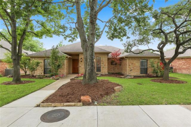 6608 Gretchen Lane, Dallas, TX 75252 (MLS #14078864) :: The Heyl Group at Keller Williams