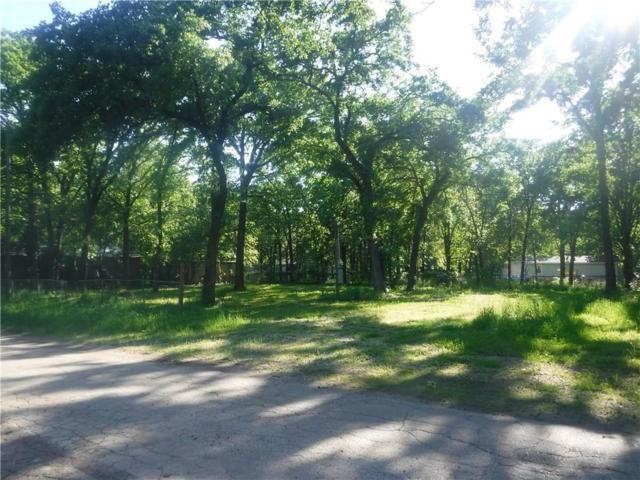 177 Fernwood Drive, Mabank, TX 75156 (MLS #14079003) :: The Heyl Group at Keller Williams
