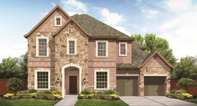 8216 Kara Creek Road, Frisco, TX 75036 (MLS #14079043) :: Lynn Wilson with Keller Williams DFW/Southlake