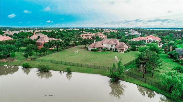 5900 Shorefront Lane, Flower Mound, TX 75022 (MLS #14079049) :: Real Estate By Design