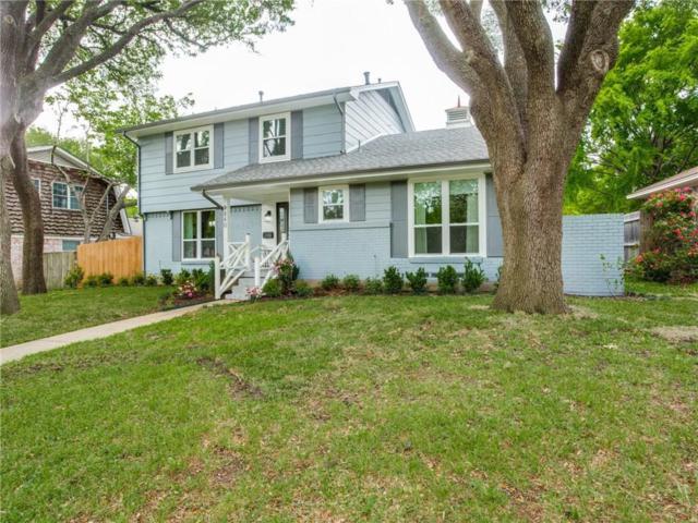 9840 Windledge Drive, Dallas, TX 75238 (MLS #14079085) :: The Hornburg Real Estate Group