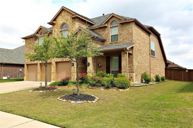 2956 Trail Lake Drive, Grand Prairie, TX 75054 (MLS #14079094) :: The Tierny Jordan Network