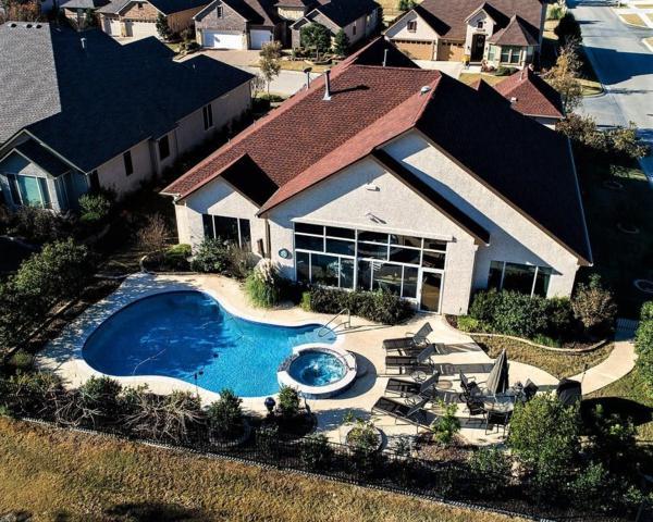 8701 Maryland Court, Denton, TX 76207 (MLS #14079119) :: Real Estate By Design