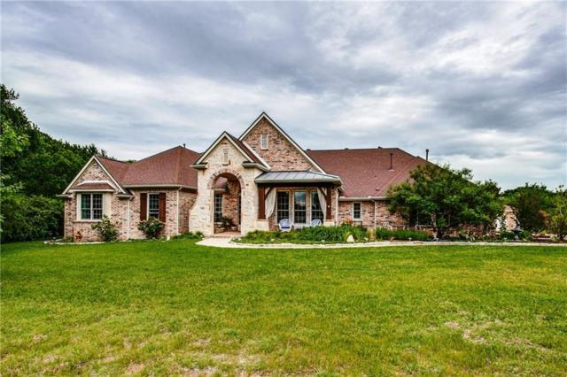 345 Cattlemans Trail, Royse City, TX 75189 (MLS #14079127) :: North Texas Team | RE/MAX Lifestyle Property