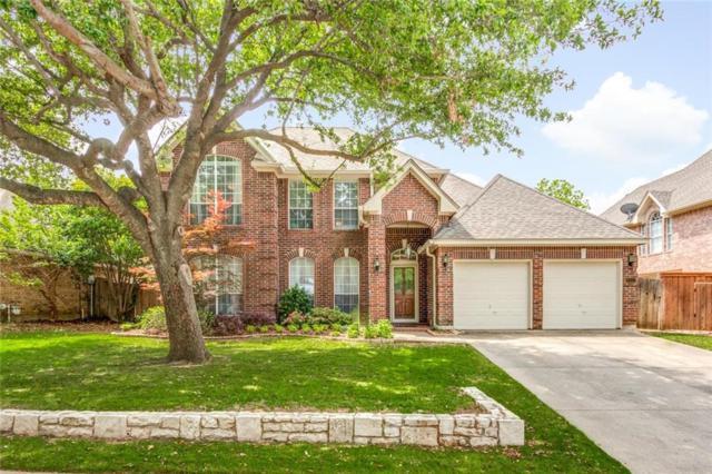 2117 Brentcove Drive, Grapevine, TX 76051 (MLS #14079134) :: The Tierny Jordan Network