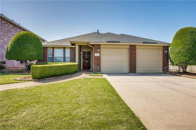 1056 Grand Central Parkway, Saginaw, TX 76131 (MLS #14079182) :: RE/MAX Town & Country