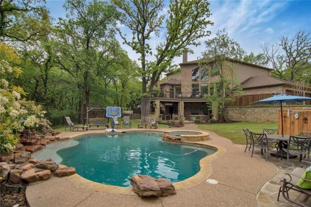 3225 Crescent Drive, Southlake, TX 76092 (MLS #14079188) :: The Real Estate Station