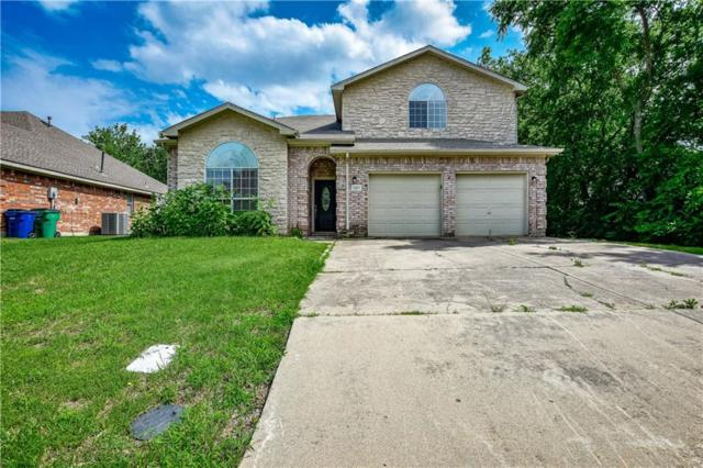 3207 Deer Trail, Mckinney, TX 75071 (MLS #14079229) :: Lynn Wilson with Keller Williams DFW/Southlake