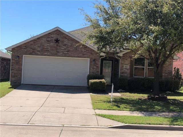 9641 Everson Drive, Frisco, TX 75035 (MLS #14079231) :: Baldree Home Team