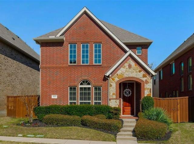3517 Porter Creek Drive, Plano, TX 75025 (MLS #14079271) :: Baldree Home Team