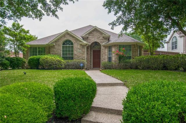 3004 Timber Brook Drive, Plano, TX 75074 (MLS #14079278) :: The Hornburg Real Estate Group