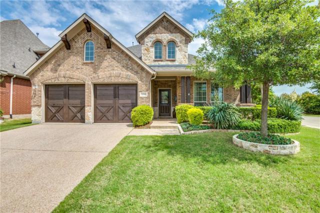 2500 Wales Way, Lewisville, TX 75056 (MLS #14079302) :: The Hornburg Real Estate Group
