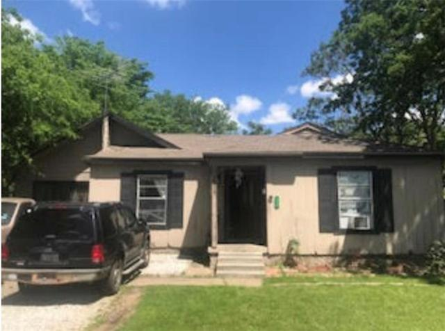 7113 Maple Park Drive, Richland Hills, TX 76118 (MLS #14079309) :: Potts Realty Group