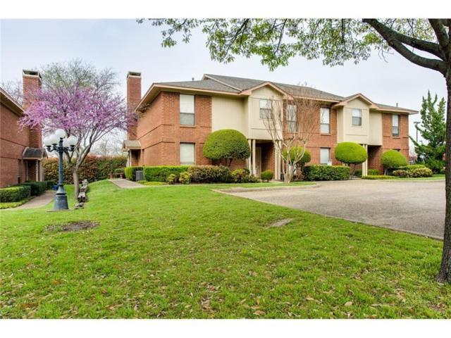 402 S Fannin Street B, Rockwall, TX 75087 (MLS #14079390) :: Baldree Home Team