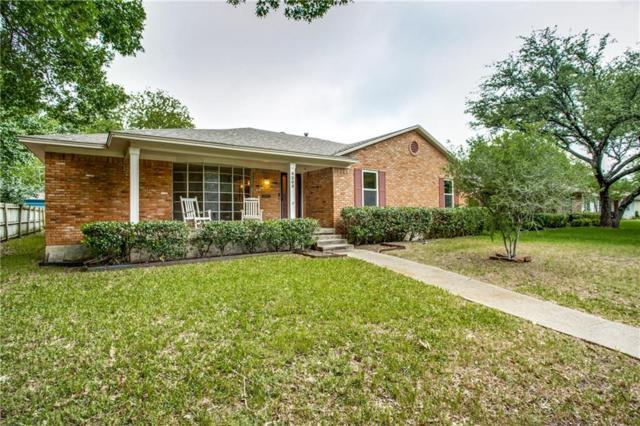 5205 Elkridge Drive, Dallas, TX 75227 (MLS #14079445) :: The Mitchell Group