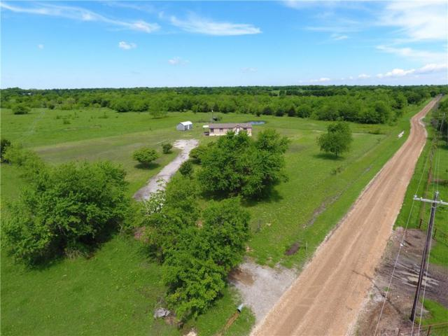 9262 Cr 4903, Wolfe City, TX 75496 (MLS #14079447) :: RE/MAX Town & Country
