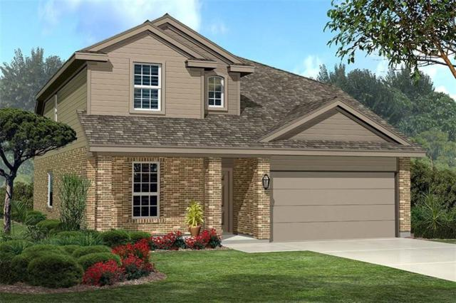 9352 Castorian Drive, Fort Worth, TX 76131 (MLS #14079460) :: RE/MAX Town & Country