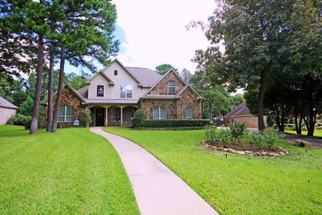 1975 Stonegate Valley, Tyler, TX 75703 (MLS #14079482) :: NewHomePrograms.com LLC