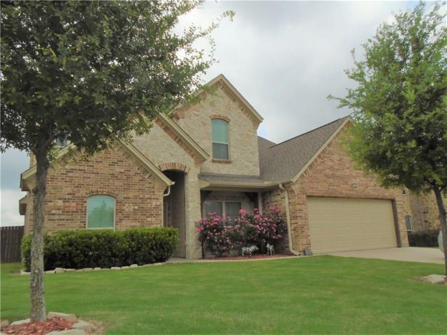 710 Brandt Street, Grandview, TX 76050 (MLS #14079500) :: Potts Realty Group