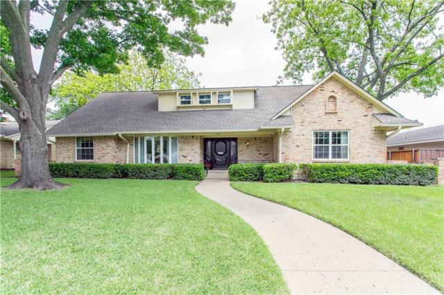 7137 Joyce Way, Dallas, TX 75225 (MLS #14079526) :: RE/MAX Town & Country