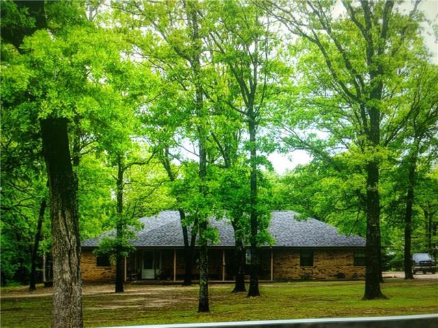 9678 County Road 1209, Athens, TX 75751 (MLS #14079558) :: Kimberly Davis & Associates