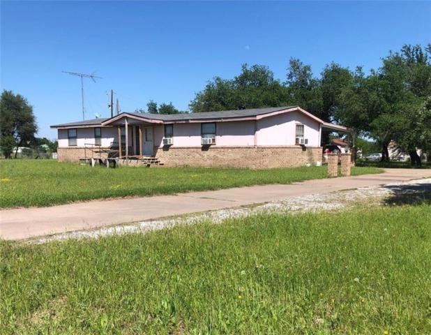 3406 N Fm 51, Weatherford, TX 76085 (MLS #14079571) :: Kimberly Davis & Associates