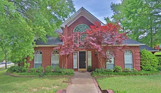 1216 Ashwood Drive, Tyler, TX 75703 (MLS #14079594) :: NewHomePrograms.com LLC