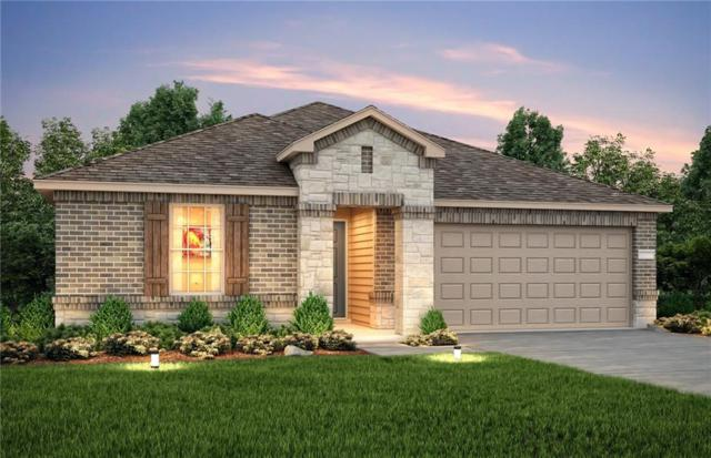 3305 Beau Place, Aubrey, TX 76227 (MLS #14079599) :: Real Estate By Design