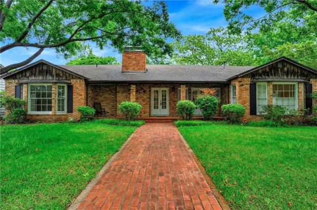 1315 Preston Drive, Sherman, TX 75092 (MLS #14079621) :: Lynn Wilson with Keller Williams DFW/Southlake