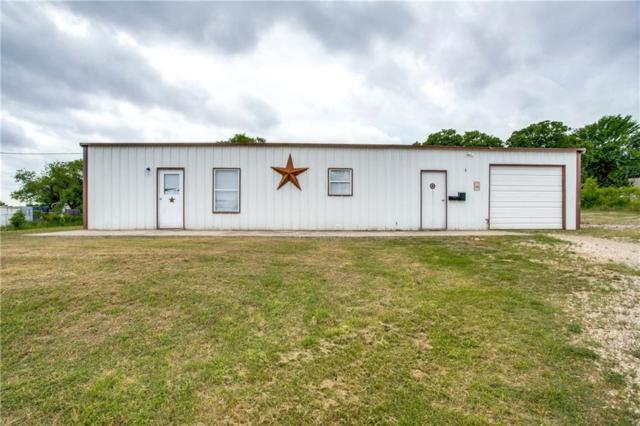 133 Alta Vista Lane, Springtown, TX 76082 (MLS #14079625) :: Robbins Real Estate Group