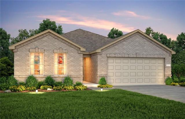 1601 Vernon Drive, Aubrey, TX 76227 (MLS #14079628) :: Real Estate By Design