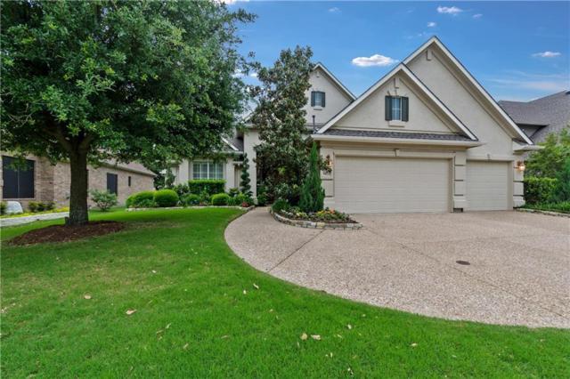 9021 Gardenia Drive, Denton, TX 76207 (MLS #14079696) :: The Real Estate Station