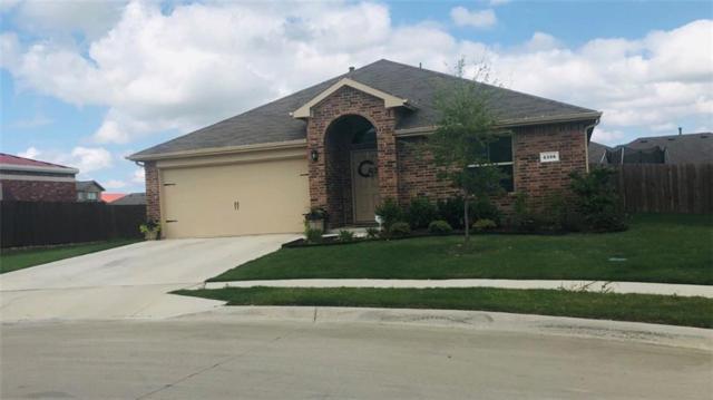 6356 Eagle Lake Court, Fort Worth, TX 76179 (MLS #14079742) :: Team Hodnett