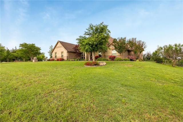 148 Meadow Arbor Drive, Weatherford, TX 76085 (MLS #14079749) :: The Heyl Group at Keller Williams