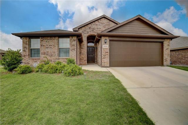5024 Grayson Ridge Drive, Fort Worth, TX 76179 (MLS #14079798) :: Baldree Home Team