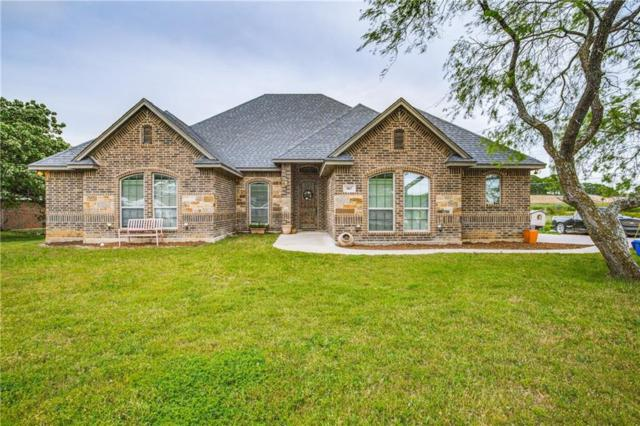 907 Country Club Drive, Joshua, TX 76058 (MLS #14079805) :: Potts Realty Group