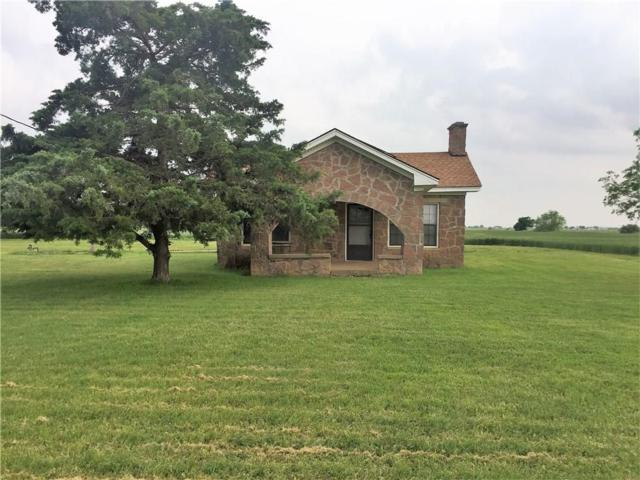509 County Road 503, Abilene, TX 79601 (MLS #14079810) :: RE/MAX Town & Country