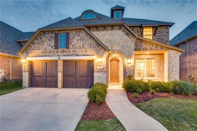 2616 Walnut Creek Lane, The Colony, TX 75056 (MLS #14079872) :: Kimberly Davis & Associates
