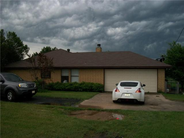 113 Highland Drive, Aledo, TX 76008 (MLS #14079876) :: Potts Realty Group