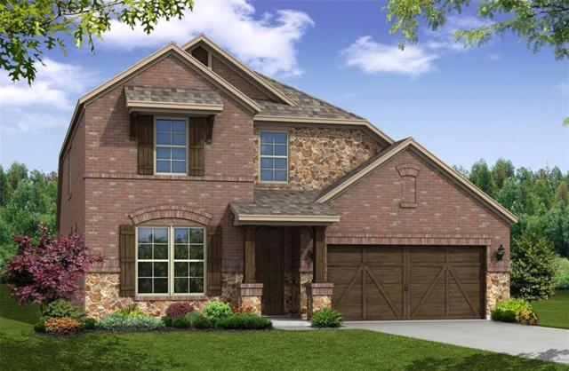 3138 Turkey Creek Trail, Celina, TX 75078 (MLS #14079890) :: Real Estate By Design
