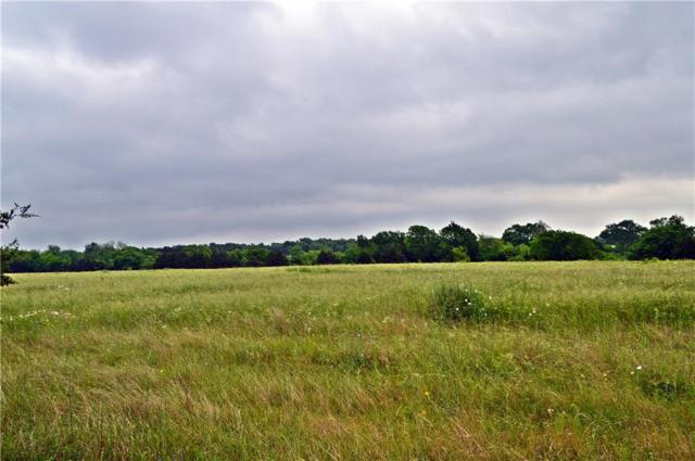 995 County Road 5075 Lot 4, Leonard, TX 75452 (MLS #14079898) :: RE/MAX Town & Country