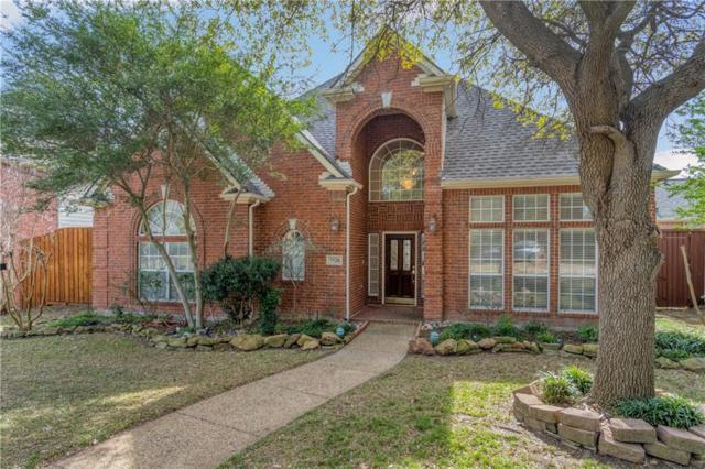 7528 Aberdon Road, Dallas, TX 75252 (MLS #14079907) :: The Real Estate Station