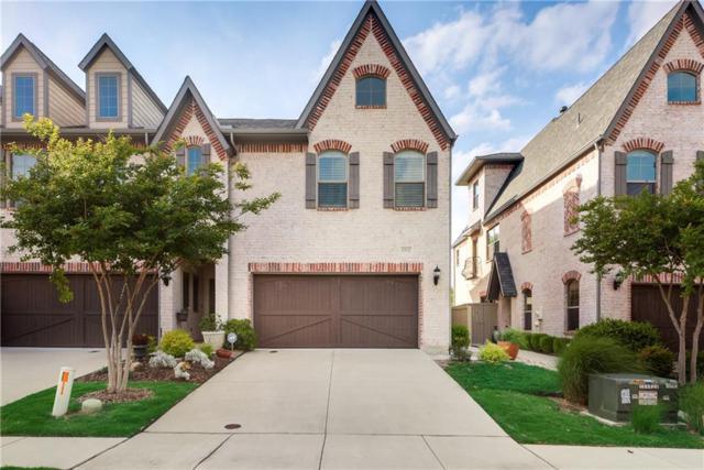 1912 Cortez Lane, Mckinney, TX 75072 (MLS #14079946) :: The Hornburg Real Estate Group