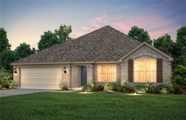 1604 Millican Lane, Aubrey, TX 76227 (MLS #14079971) :: Real Estate By Design