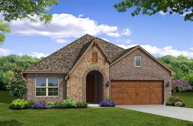 4012 Catfish Creek Street, Celina, TX 75078 (MLS #14079985) :: NewHomePrograms.com LLC